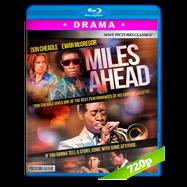 Miles Ahead (2015) BRRip 720p Audio Dual Latino-Ingles
