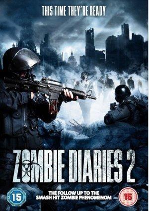 Zombie Diaries 2 (2011)