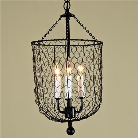 vignette design: Tuesday Inspiration: Chicken Wire!
