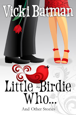 Available February 1: Little Birdie Who...and Other stories