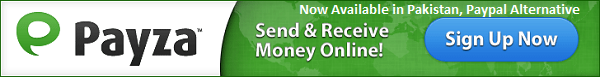 click here to get a free account at payza