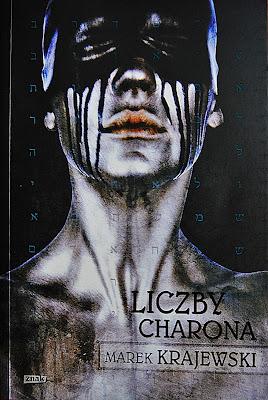 """Marek Krajewski """"Liczby Charona"""""""