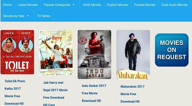 Best Free Movie Download Sites to Download