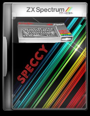 Speccy Spectrum