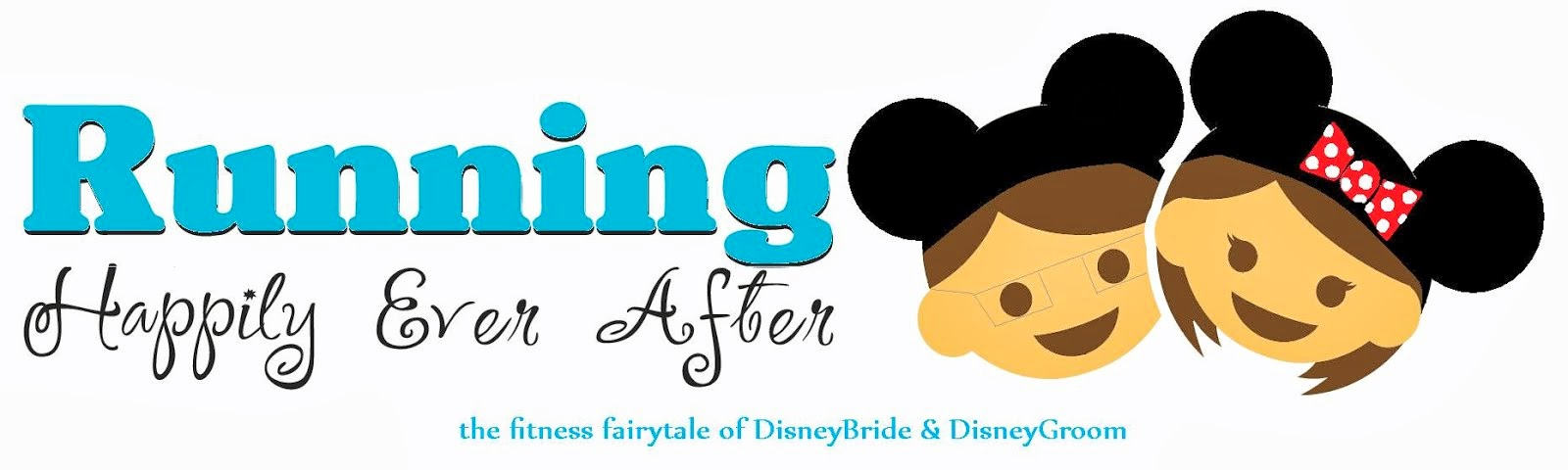 Running Happily Ever After