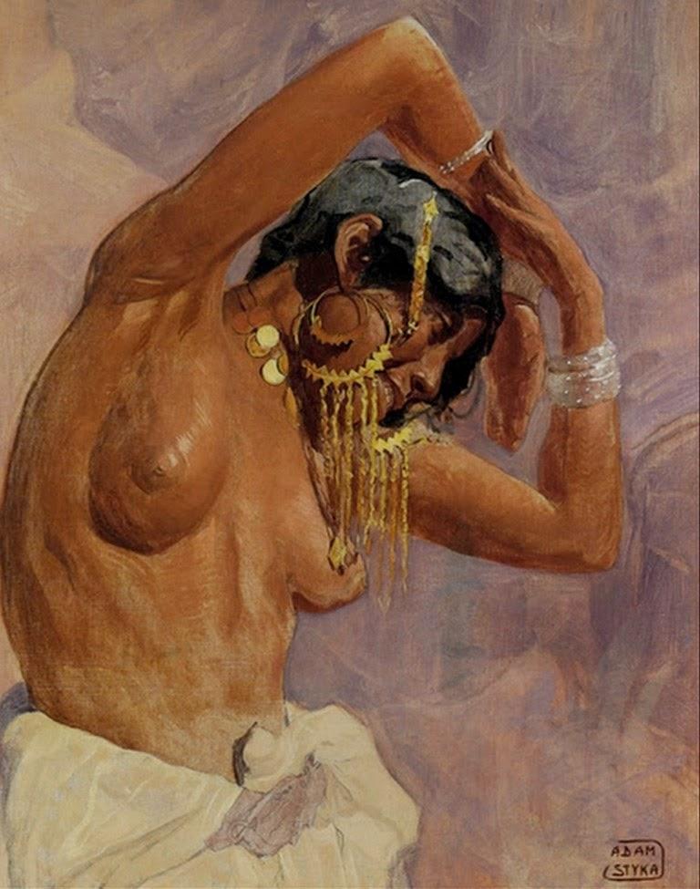 mujeres-pintadas-al-oleo-retrato
