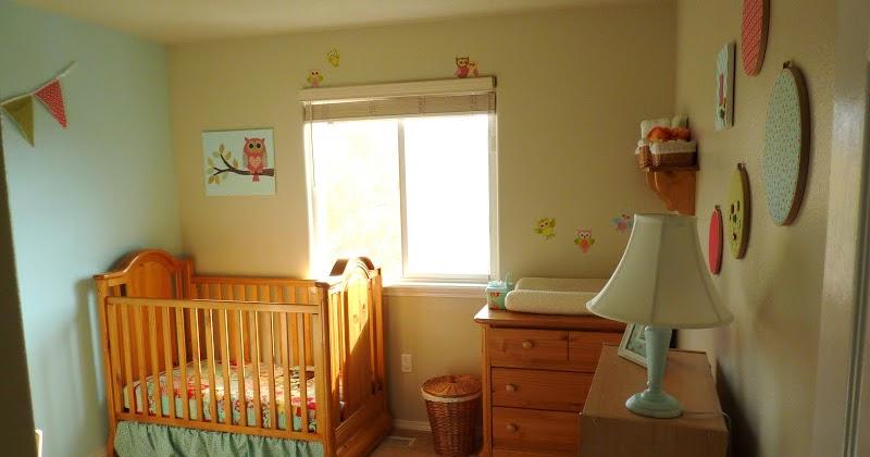 Owl Nursery Room Ideas