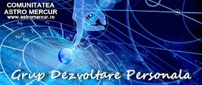 Comunitatea AstroMercur Grup de lucru cu influentele astrale - sa folosim TIMPUL cu profit maxim :)