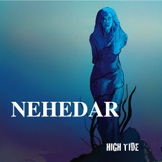 Nehedar - 'High Tide' CD Review