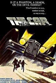 Filme O Carro - A Máquina do Diabo 1977 Torrent