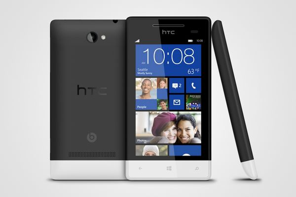 HTC Windows Phone 8S Full Phone Specifications, Review & Price