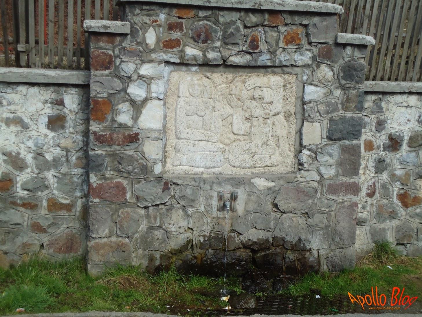 Sculptura piatra