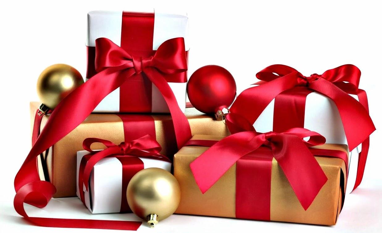amigo invisible, regalos de navidad