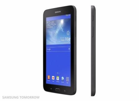 Inilah wujud dari Galaxy Tab 3 Lite