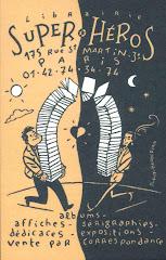 Librairie de Juin