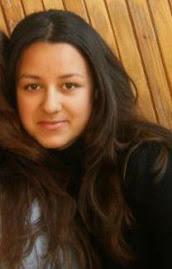 Dragana Ugrinovič (clasa a XI-a C) - Premiul III la Concursul Naţional Unirea Principatelor - 2013