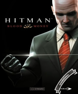 Hitman - Blood Money Cover, Poster