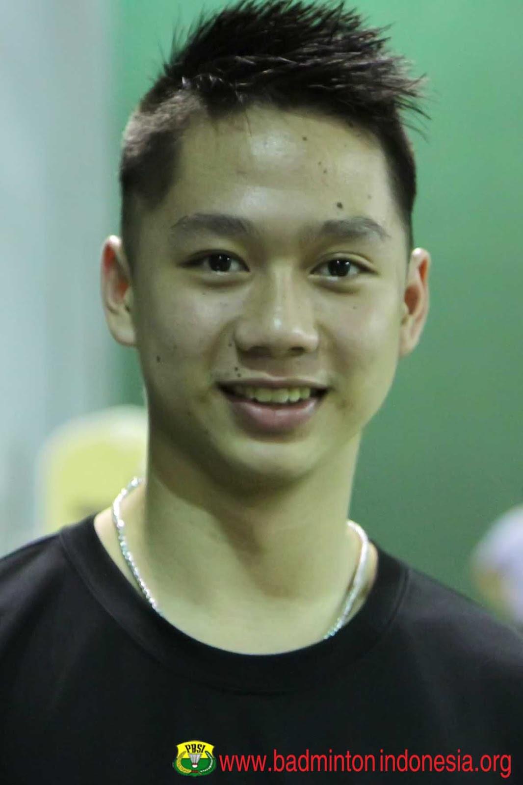 KEVIN SANJAYA SUKAMULJO Badminton Lovers Zone