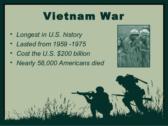 us involvement vietnam war essay Let us write or edit the essay on your topic united states involvement in vietnam war with a personal 20% discount the opponents identify the loss of life, exhaustion of the country's economic resources and unethical practices by some us troops as the main reason of opposing any war.