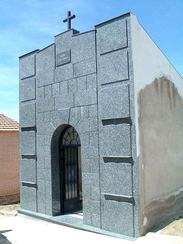 Vael marmoles granitos y marmoles mausoleos en marmol y - Marmol y granitos ...