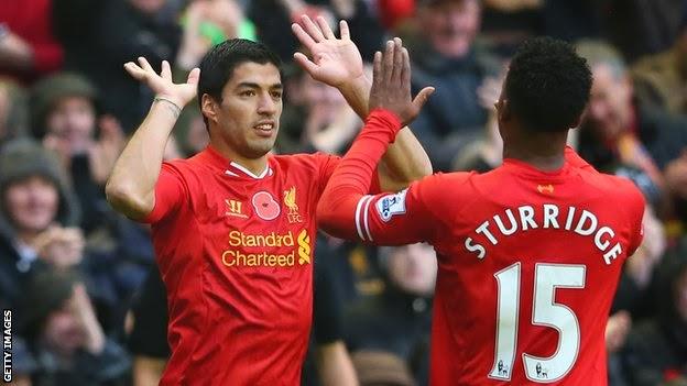 Review Partai Lanjutan Pekan Ke 25 Liga Primer Inggris Liverpool Melawan Arsenal
