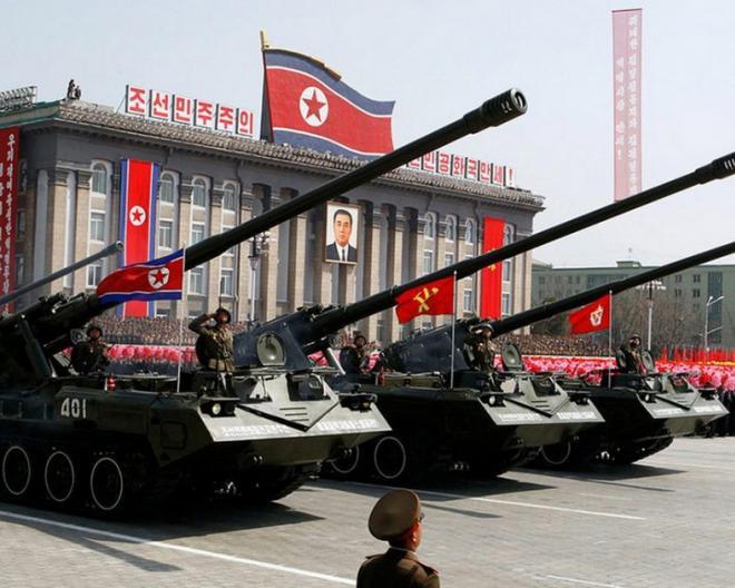 Curiosidades Corea del Norte