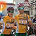 Teledeporte y Canal Sur darán difusión a la Vuelta a Andalucía de Mountain Bike