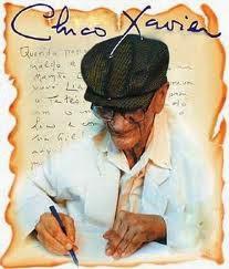 Livros - Chico Xavier