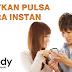 Cara Mendapatkan Pulsa Gratis Dari Candy.com