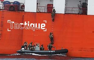 Maritime Security Compliance
