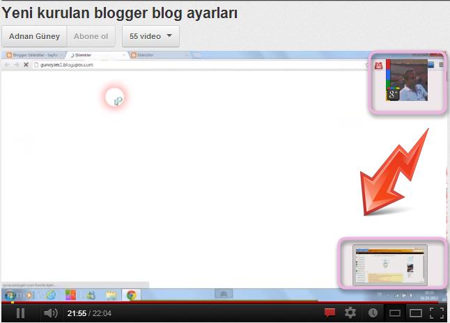 YouTube Videolarınıza Logo Filigran Özelliği Nasıl Eklenir | Adnan ...