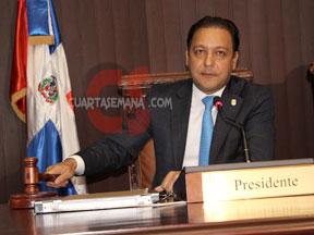 Abel Martínez dice su gestión en Cámara de Diputados ha sido productiva y transparente