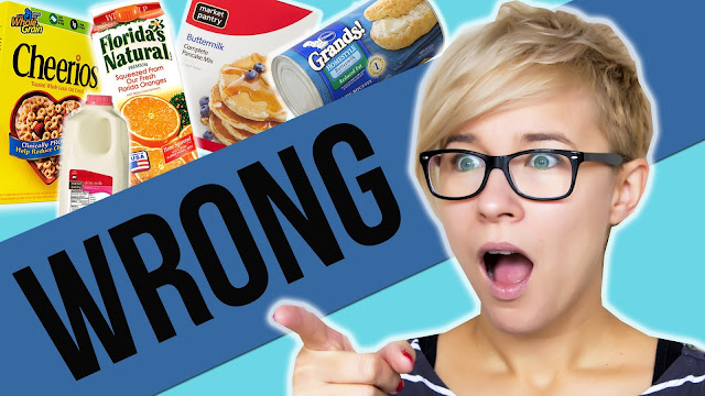 6 Foods You're Eating the Wrong Way