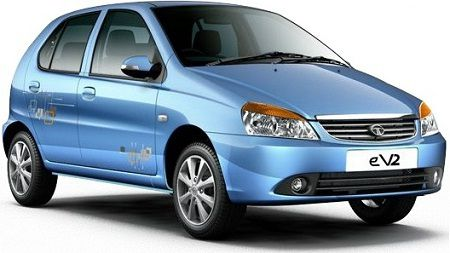 New Facelifted Tata Indica eV2: Price, Specs and Mileage Review