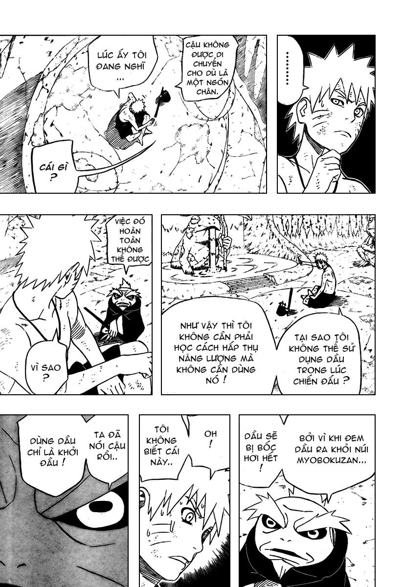 Naruto chap 417 Trang 4 - Mangak.info