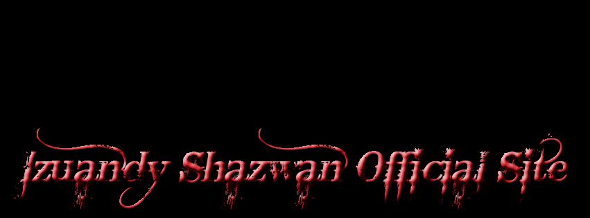 Izuandy Shazwan