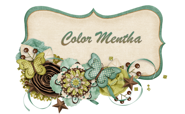 Color Mentha