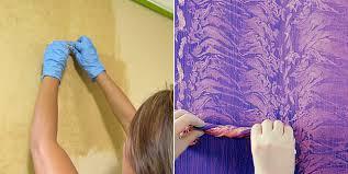Listino prezzi pitture decorative costi applicazione tamponato straccio tampone spugna mani - Dipingere casa costi ...