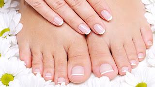 olio di cocco, trattamenti di bellezza, cura delle unghie, rinforzante per le unghie
