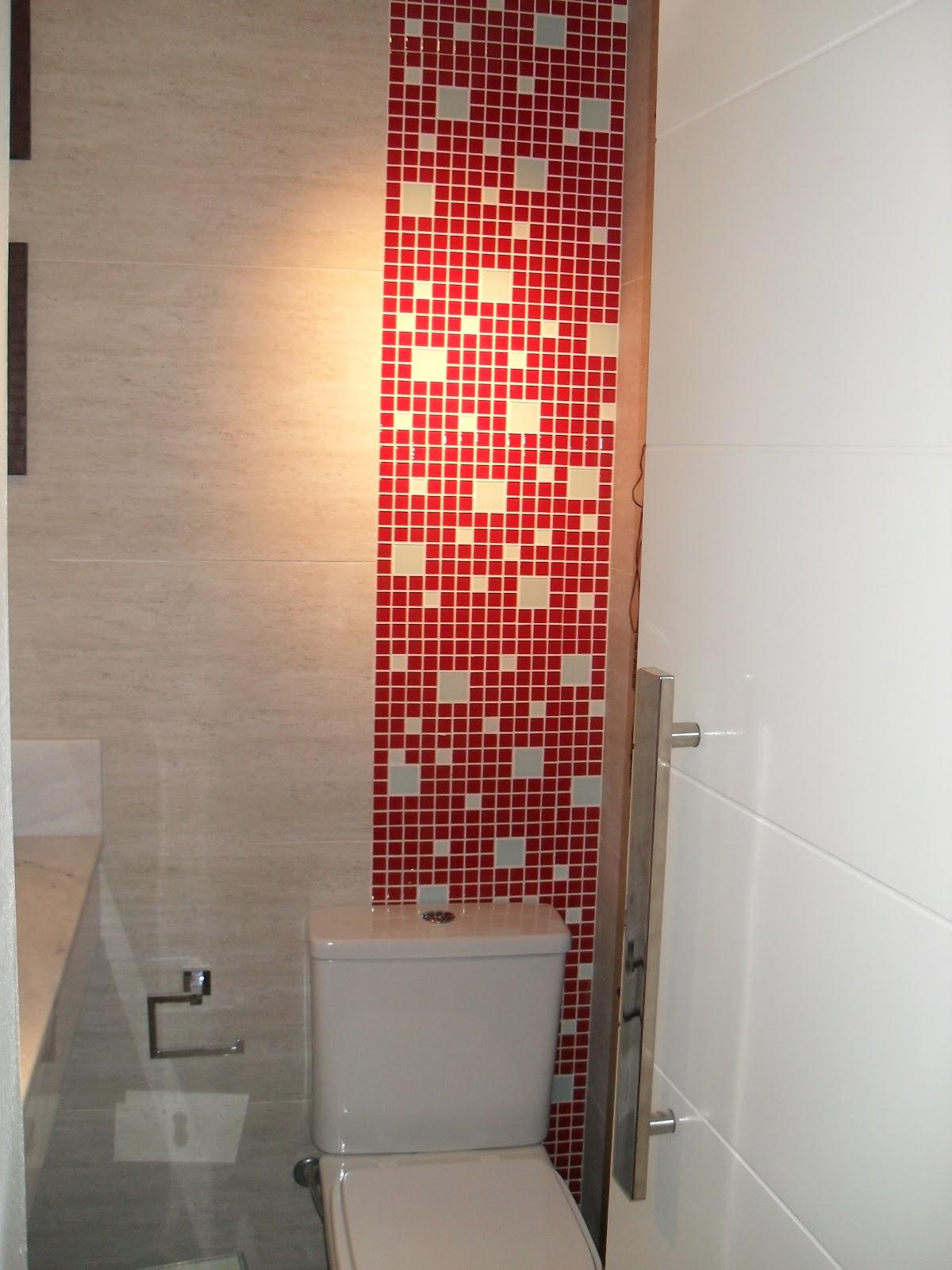 do bege com o vermelho e olhem que sou apaixonada pelo roxo e lilás #AA2123 1200x1600 Banheiro Com Pastilha Vermelho