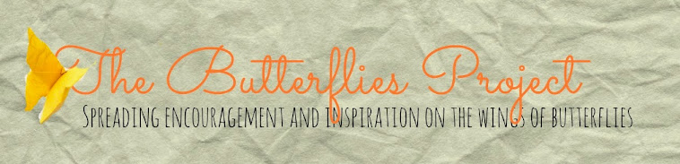 theButterfliesProject