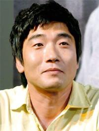 Biodata Park Won Sang
