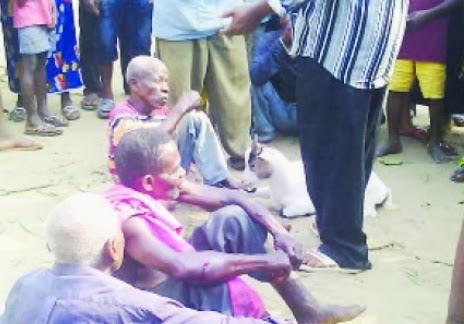 wizards arrested akwa ibom