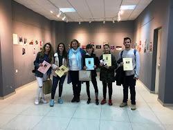 Εγκαίνια Έκθεσης και Βράβευση Μαθητών του 11ου Μαθητικού Διαγωνισμού Φωτογραφίας Δήμου Λευκάδας με