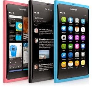 Spesifikasi Nokia XL Android