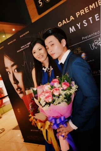 Ray Tan 陳學沿 (raytansy) ; MYSTERY 秘術 秘术 中国电影 at Filmgarde Cineplex Bugis+, Singapore