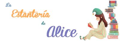 La Estantería de Alice