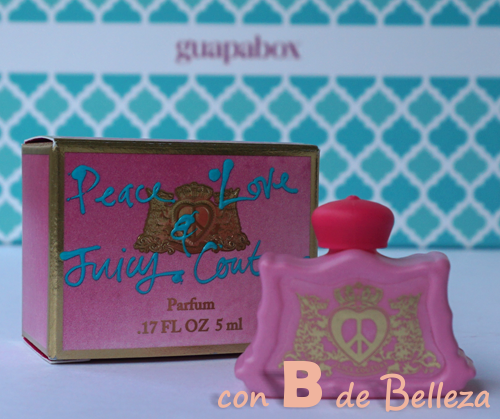 Miniatura Juicy Couture