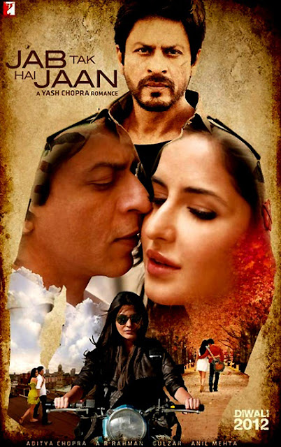 Jab Tak Hai Jaan Full Movie Part 2