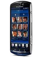 Sony Ericsson XPERIA Neo-8